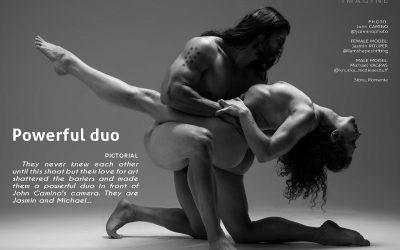 Powerful duo